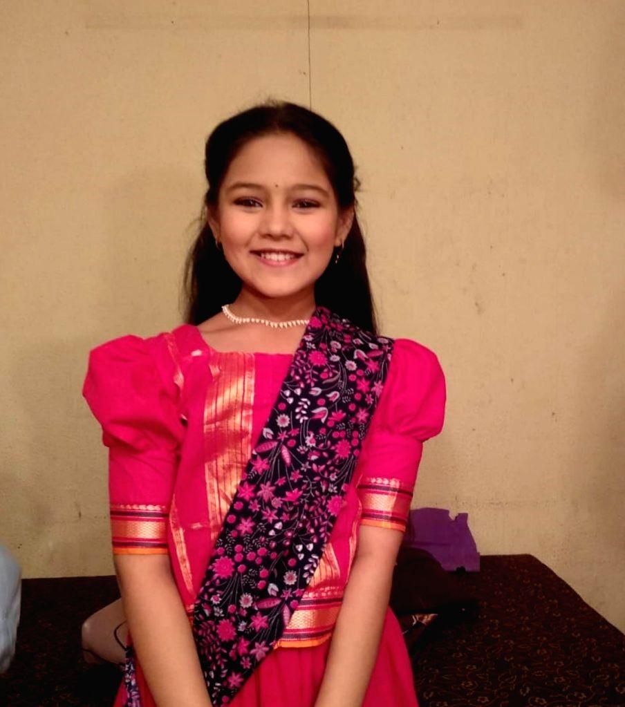 Actress Tasheen Shah. - Tasheen Shah