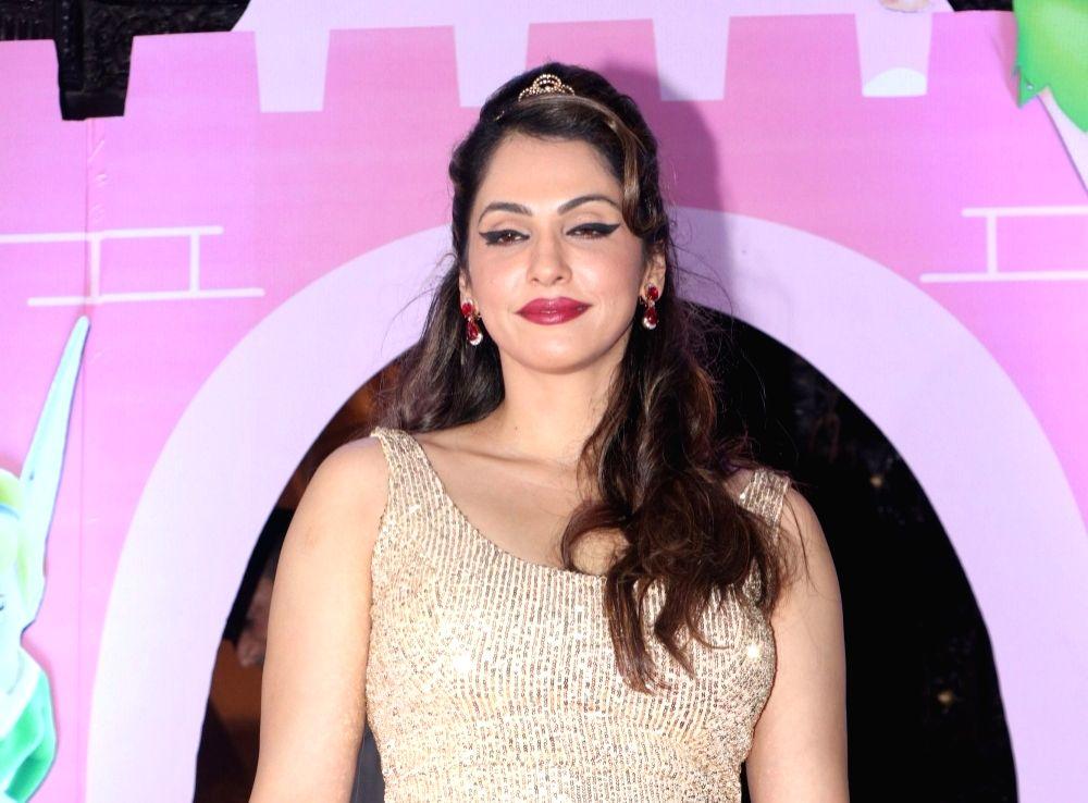 Actress-turned-politician Isha Koppikar. (File Photo: IANS)