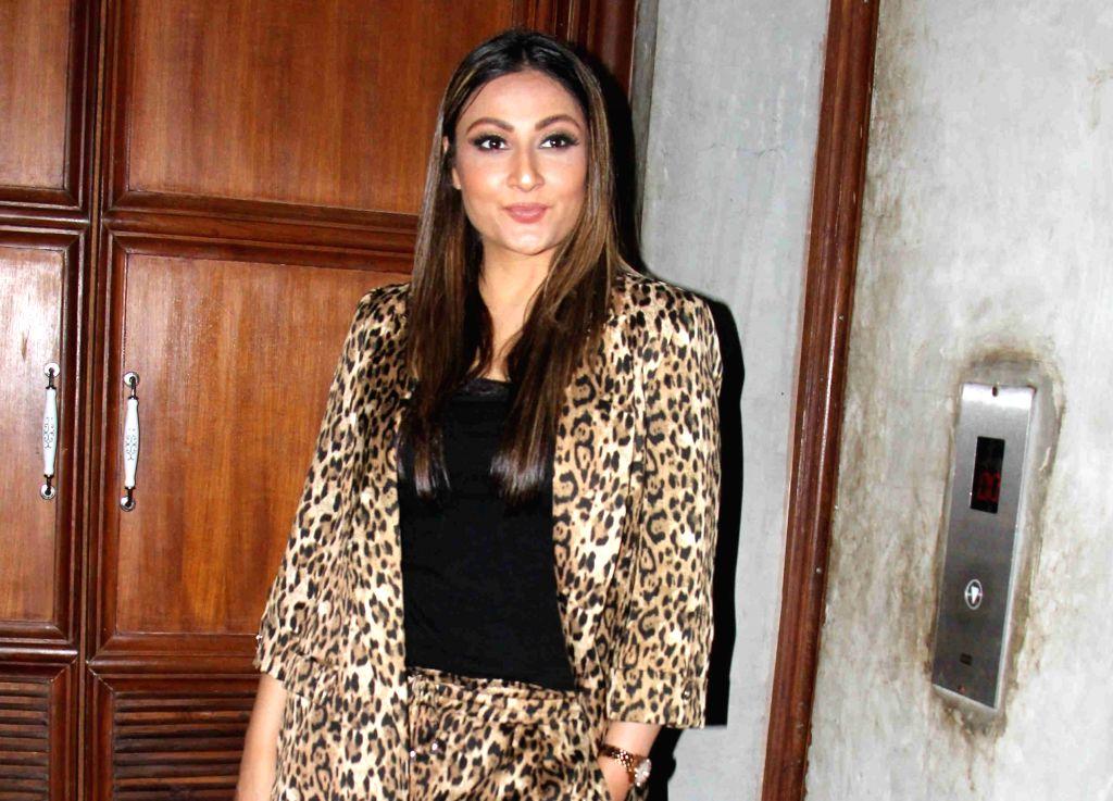 Actress Urvashi Dholakia. (Photo: IANS) - Urvashi Dholakia