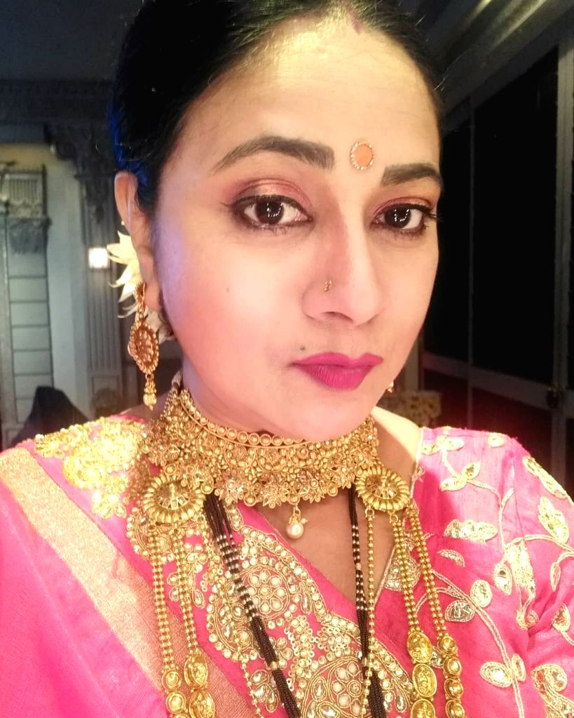 Actress Utkarsha Naik says she has opened up a theatre with the aim to give a platform to people who are interested in performing arts and acting. - Utkarsha Naik