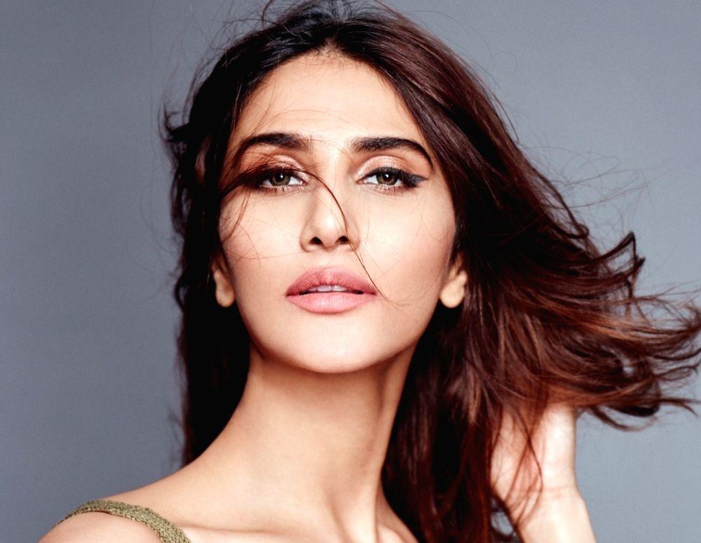 Actress Vaani Kapoor. - Vaani Kapoor