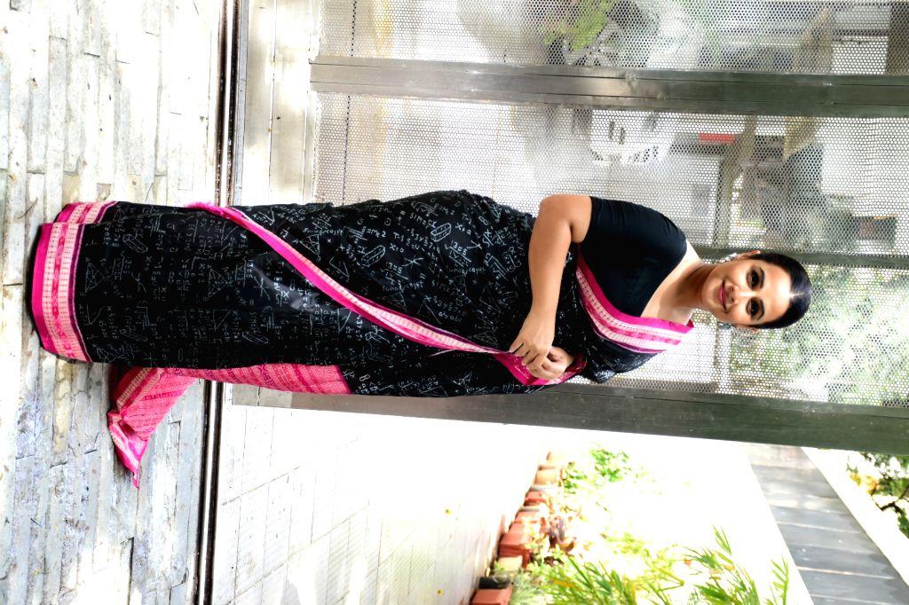 Actress Vidya Balan spotted at Sidharth Roy Kapoor's office in Mumbai's Khar on July 30, 2020. - Vidya Balan and Sidharth Roy Kapoor