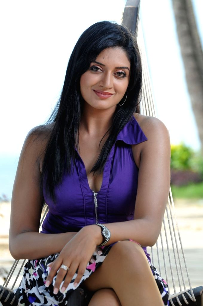 Actress Vimala Raman. (File Photo: IANS) - Vimala Raman