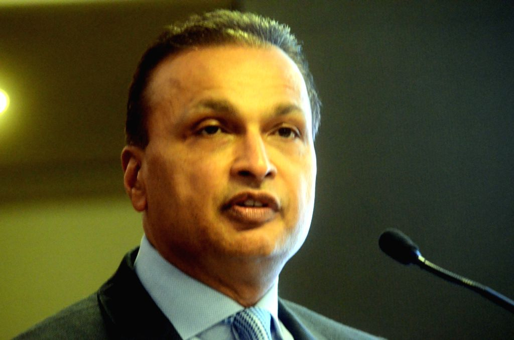 ADAG Group chairman Anil Ambani. (File Photo: IANS) - Ambani