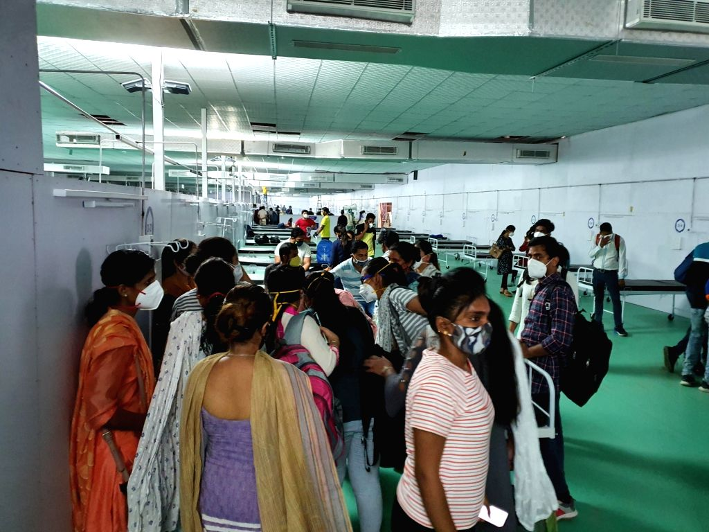 Additional 500 ICU beds to start in Delhi amid Corona epidemic.