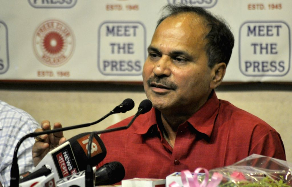 Adhir Ranjan Chowdhury. (Photo: IANS)