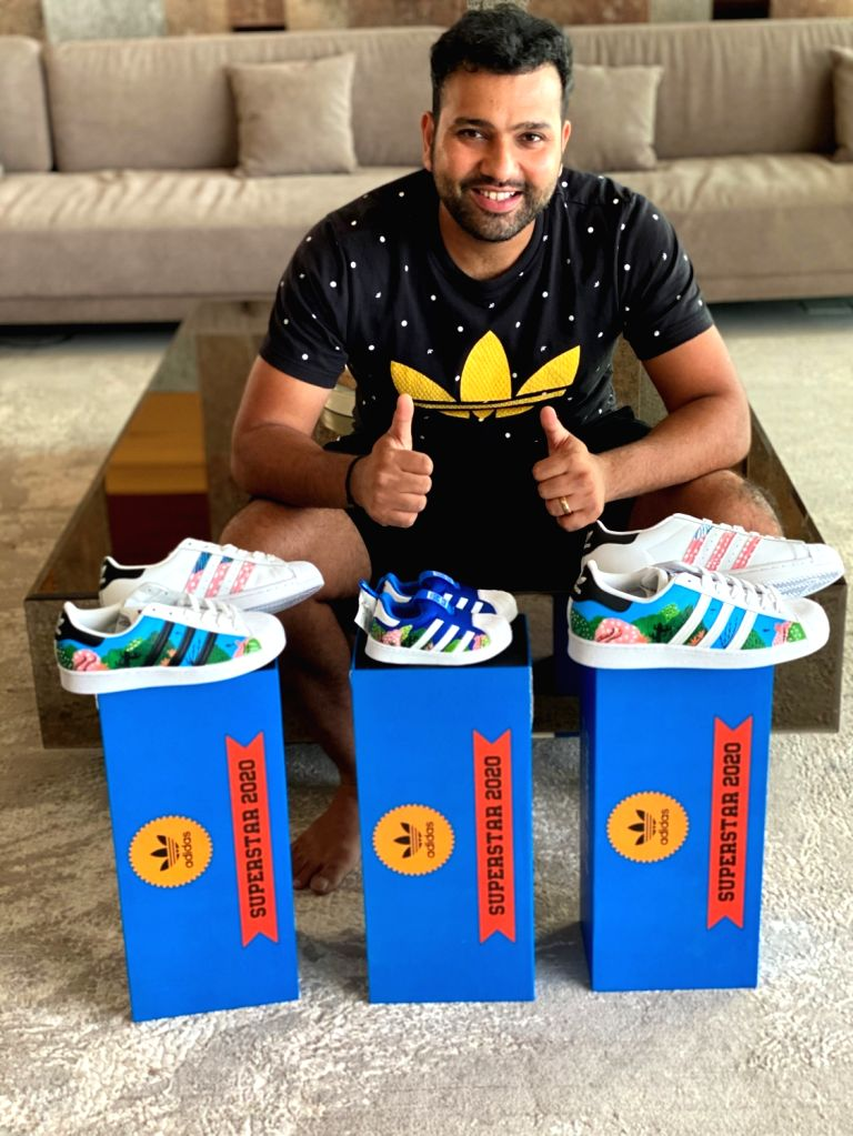 Adidas hosts 'Sneakers Day' to celebrate India's growing sneaker culture.