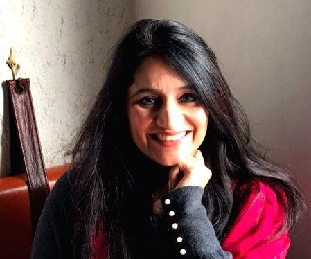 Aditti Ahluwalia. (File Photo: IANS)