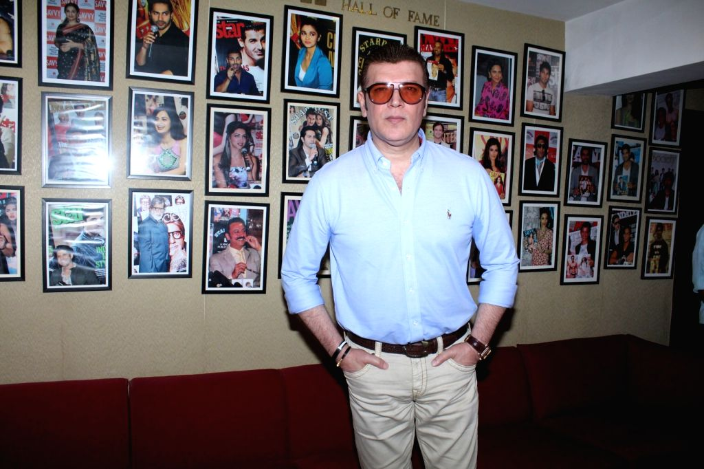 Aditya Pancholi. (Photo: IANS)