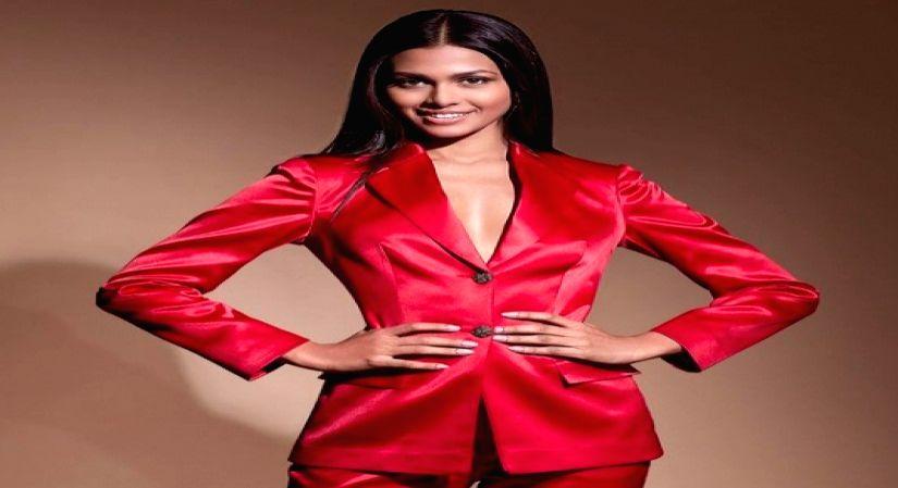 Adline Castelino looks forward to Bollywood.(photo:IANSLIFE)