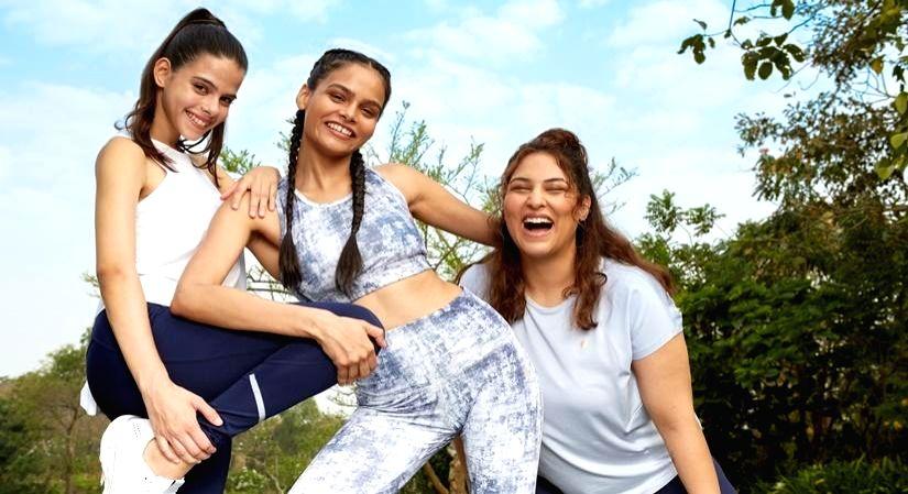 Adwaita Nayar on what sets Nykaa Fashion apart.(photo: IANSLIFE)