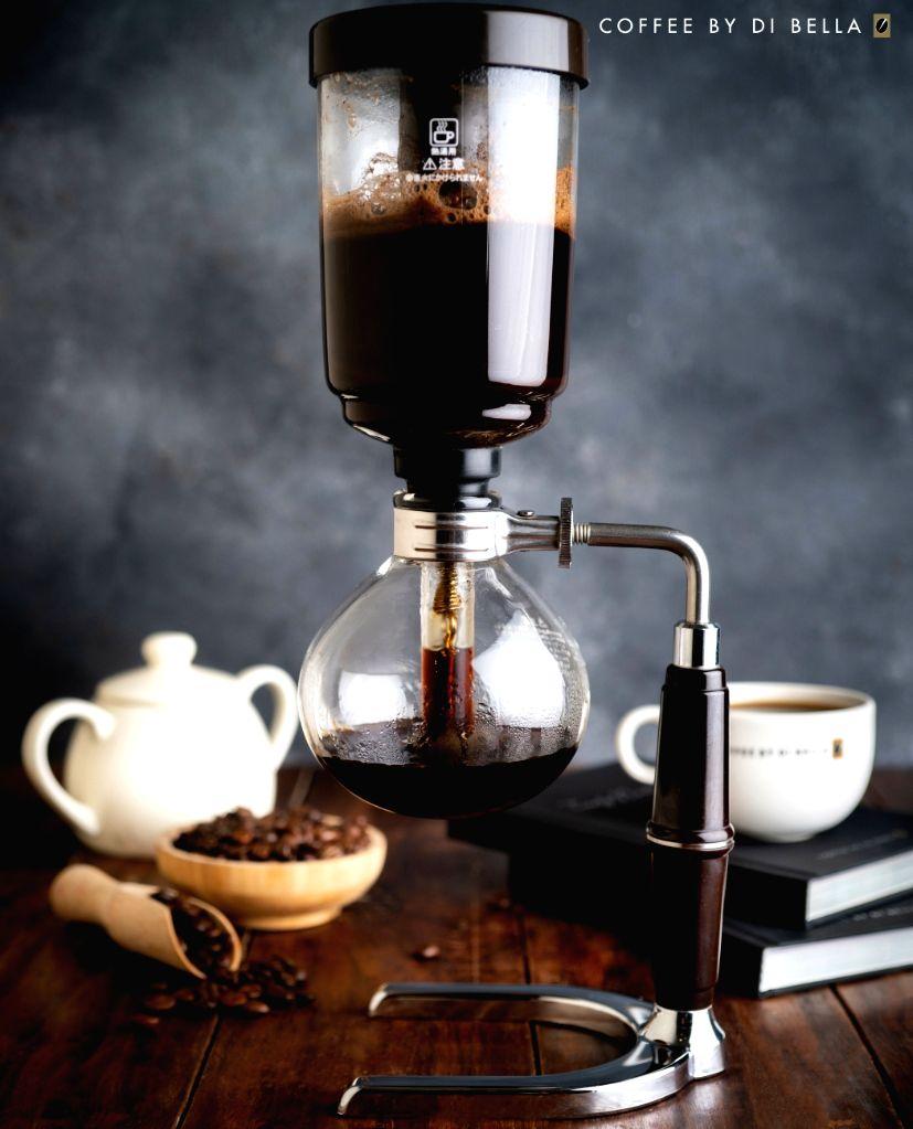 Aeropress Coffee.