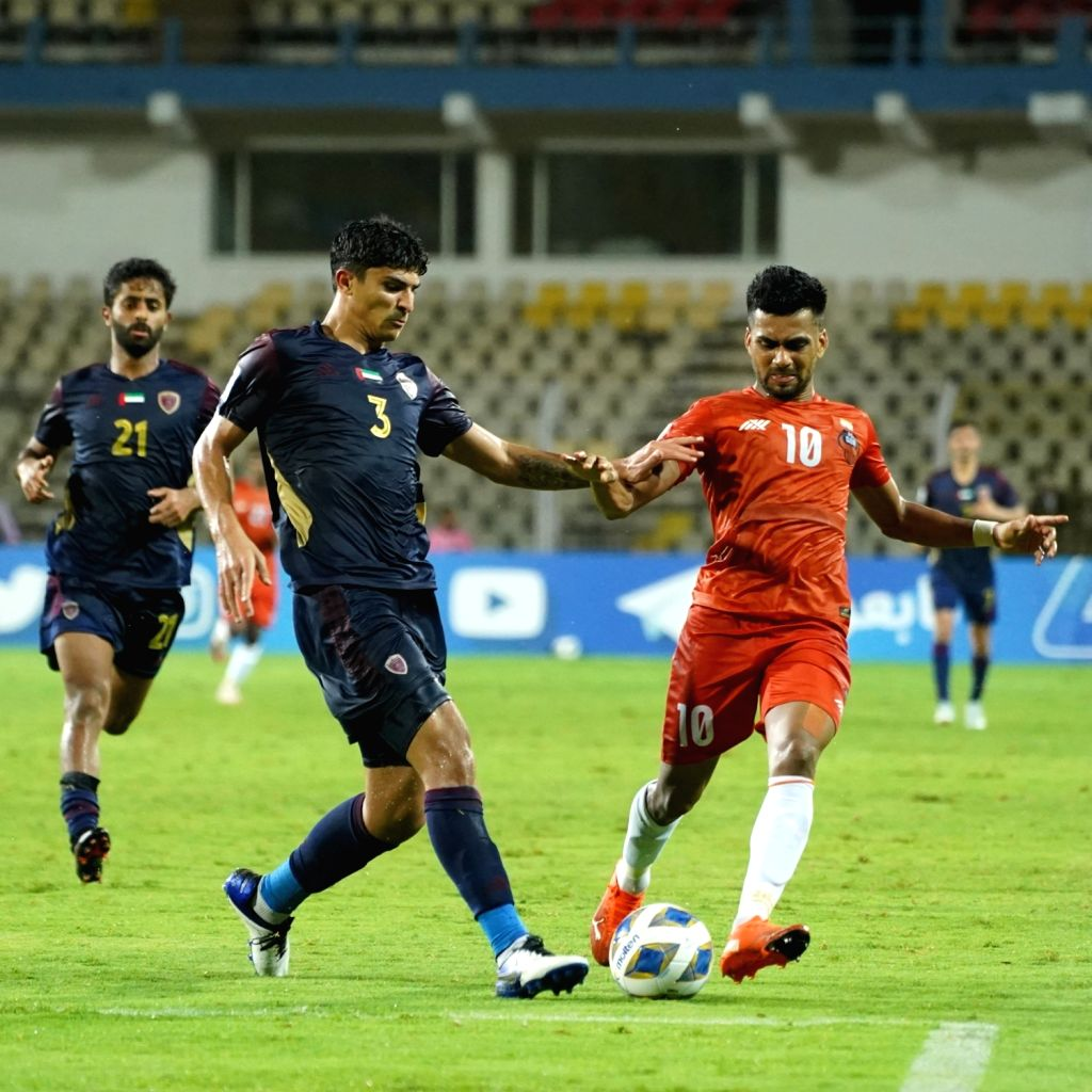 AFC Champions League: FC Goa's impressive run continues.
