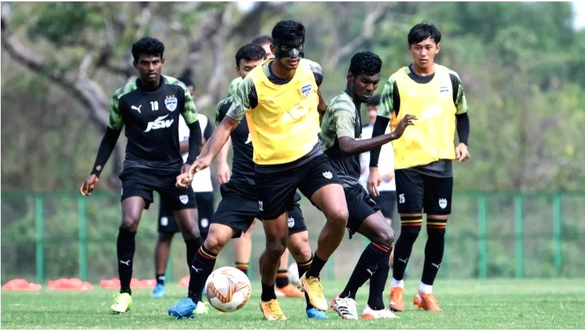 AFC Cup: Bengaluru FC need to be vigilant against Tribhuvan Army
