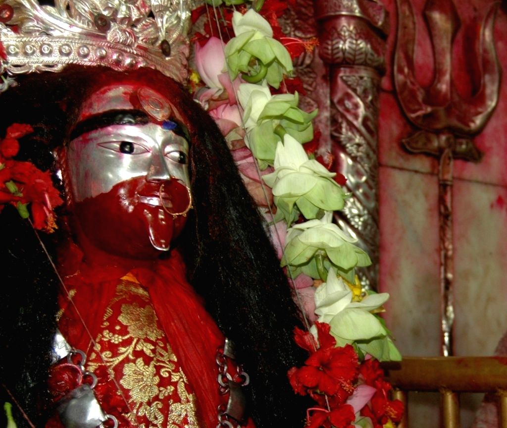 After 3 months, Bengal's famous Tarapith temple welcomes devotees.