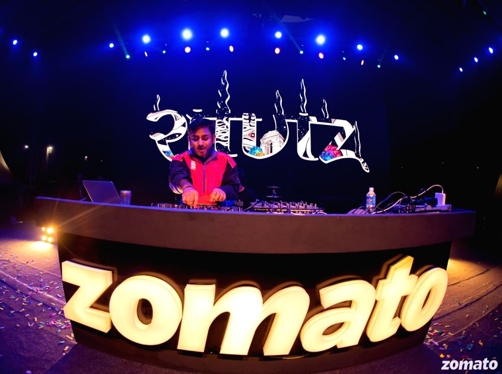 After Delhi, Zomaland to tour 6 more Indian cities.