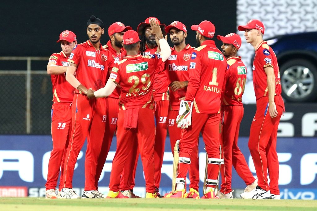 After demoralising losses DC, PBKS look for a win. (Credit : BCCI/IPL)
