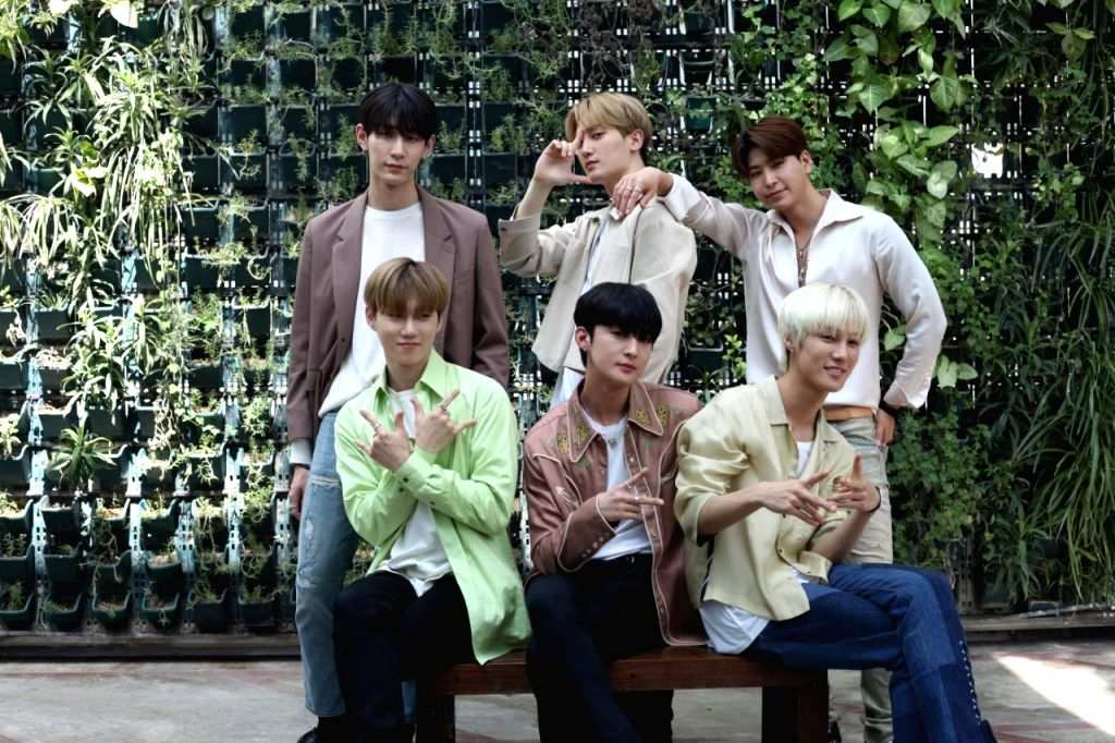 After enthralling fans with their latest hits in Delhi on Friday, South Korean K-Pop boy-band VAV will make the second stop of their India tour in Imphal.