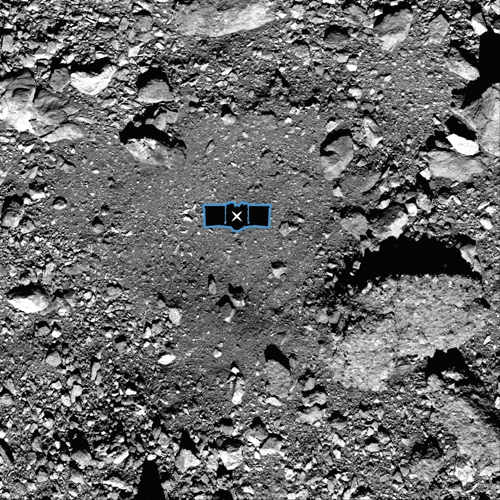 After grappling with the rugged reality of asteroid Bennu's surface, the US space agency has finally selected a sample collection site on asteroid Bennu. The OSIRIS-Rex mission team selected the site ...