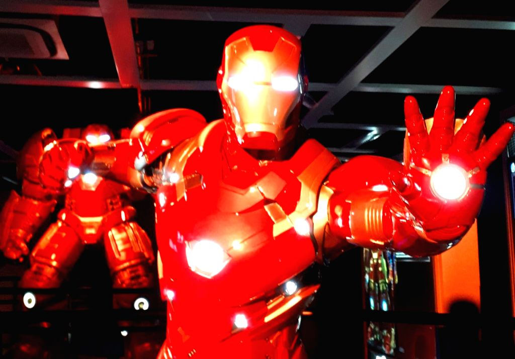 After successful runs in New York, Seoul, Paris, Singapore, Beijing, Taipei, London and Las Vegas, Marvel's Avengers S.T.A.T.I.O.N. is coming in India.