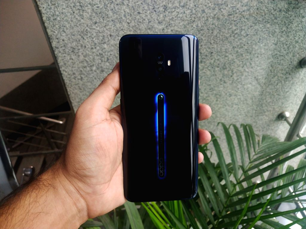 After the initial success to Reno 10x Zoom, Chinese smartphone manufacturer OPPO has launched Reno 2 seriesReno 2 (20x digital zoom), Reno 2Z and Reno 2Fbefore Diwali in India that ...