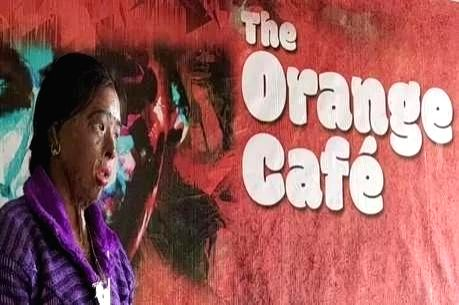 After the 'Sheroes Hangout Café' in Lucknow and Agra, acid attack survivors in Varanasi will soon have a café that will be run by them. The restaurant called 'The Orange Café is being opened in the Durga Kund area and  - Ajay Kumar Patel