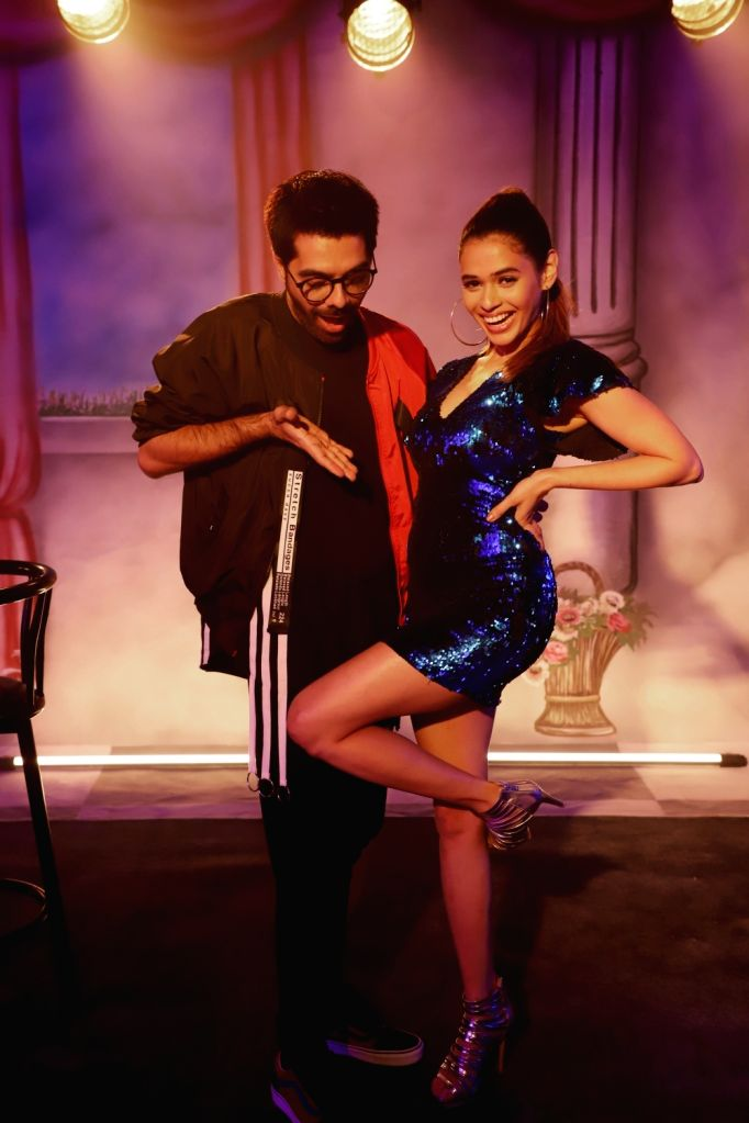 "After working on the track ""Don't be shy again"" from the film ""Bala"", composer duo Sachin-Jigar have once again collaborated with singer Shalmali Kholgade. The non-film song is ..."