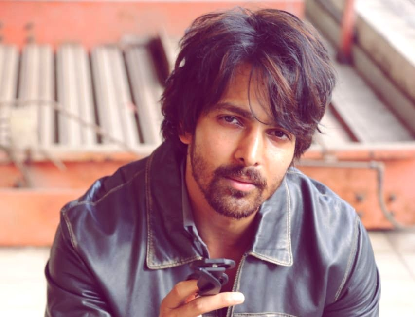 """After wrapping up the first schedule of Bejoy Nambiar???s """"Taish"""" in the UK, actor Harshvardhan Rane will soon start shooting for the film's second schedule in Mumbai. - Harshvardhan Rane"""