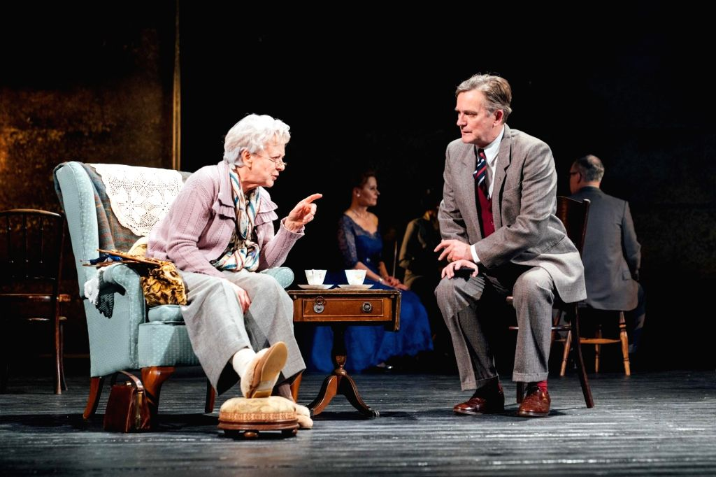 Agatha Christie thriller adapted for Indian stage.