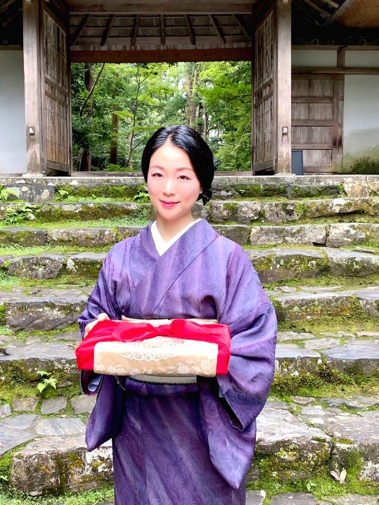 Age the Japanese way .(photo;IANSLIFE)