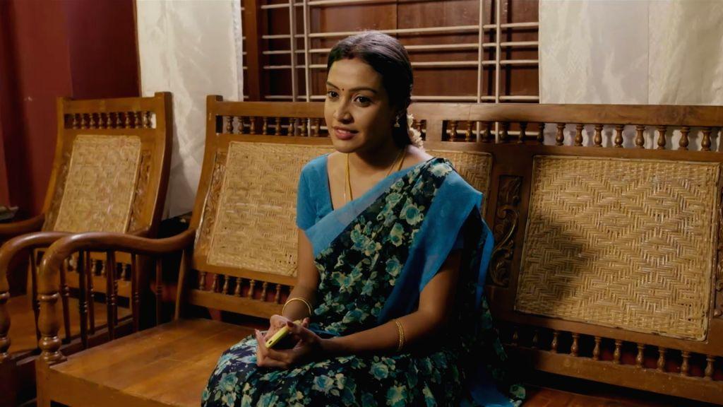 aha presents the worldwide Telugu premiere of LKG and Jiivion june 23, 2021.