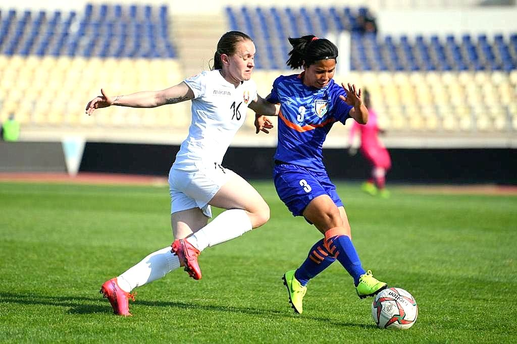 AIFF Report: India suffer narrow defeat against Belarus