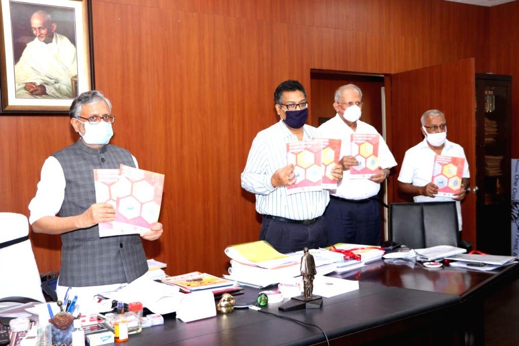 Air pollution increases the risk of COVID-19 infection: Sushil Modi. - Sushil Modi