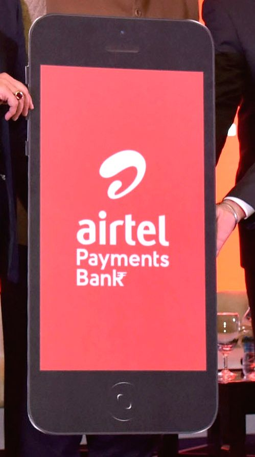 Airtel Payments Bank.