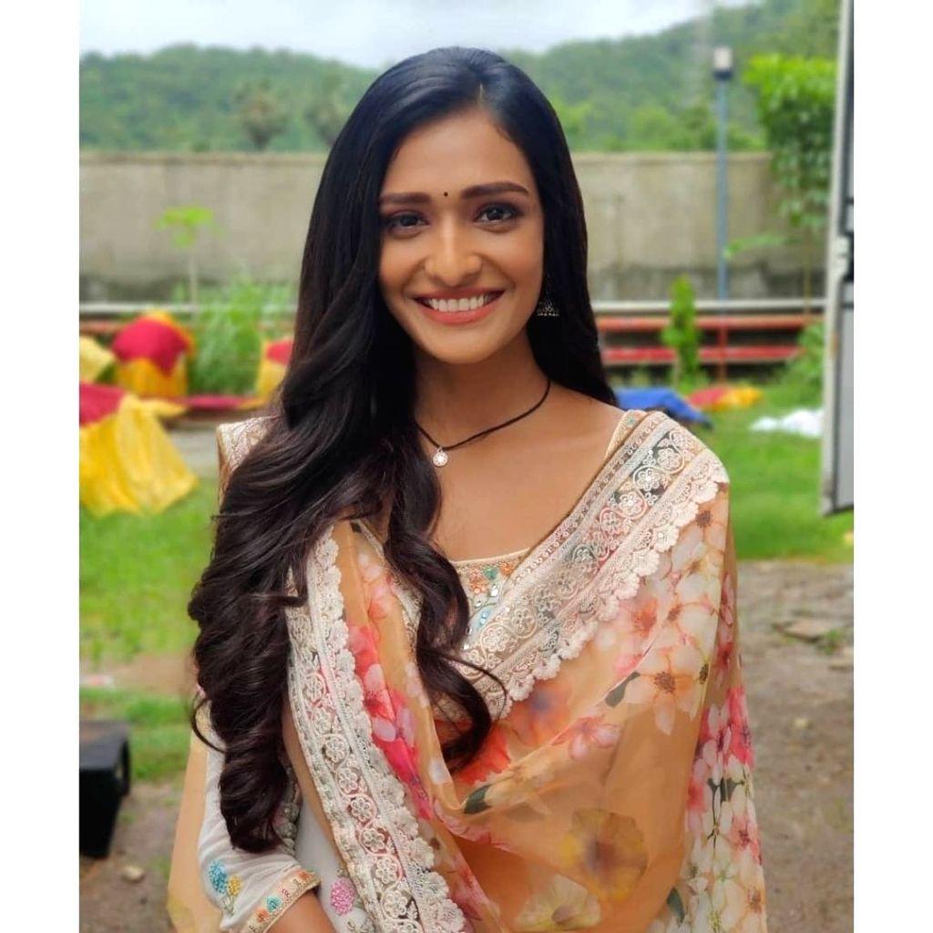 Aishwarya Khare joins cast of Bhagya Lakshmi  (Photo:Instagram)