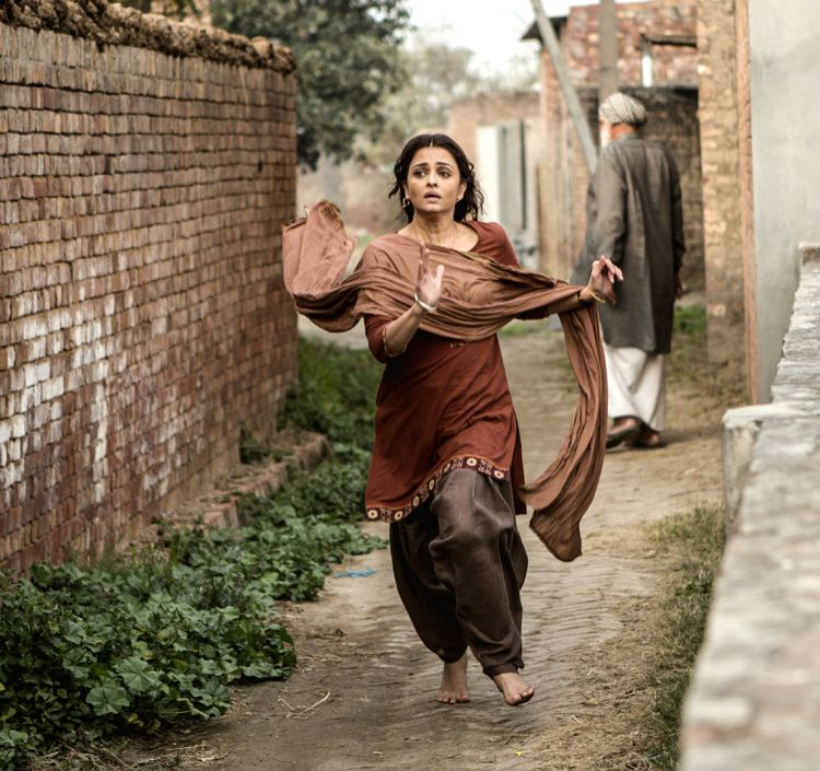 Aishwarya Rai Bachchan - Aishwarya Rai Bachchan