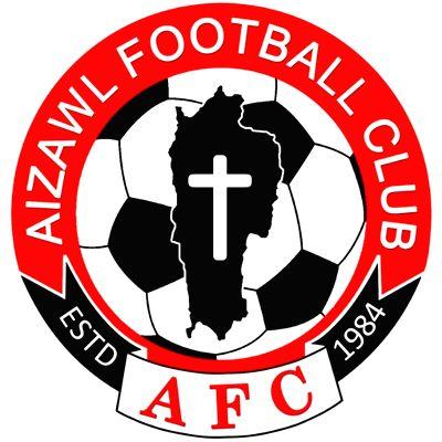 :Aizawl FC. (Photo: Twitter/@AizawlFC).