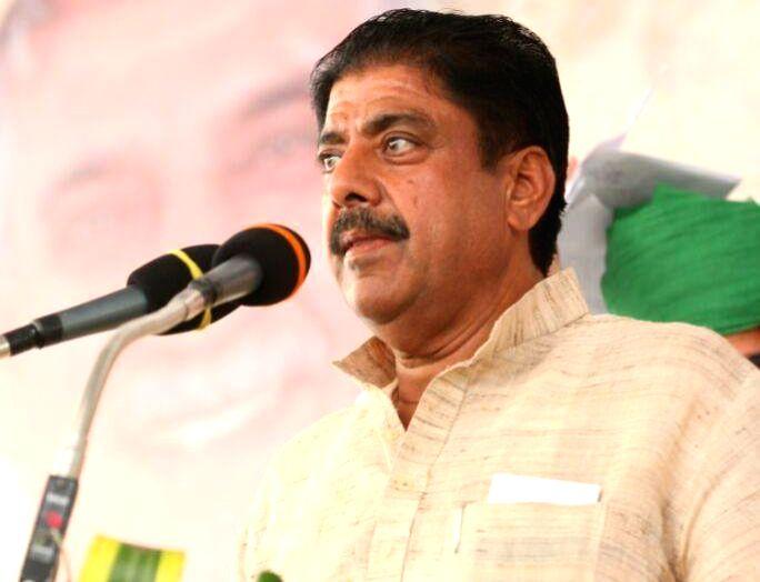 Ajay Chautala, Ajay Singh Chautala - Ajay Singh Chautala