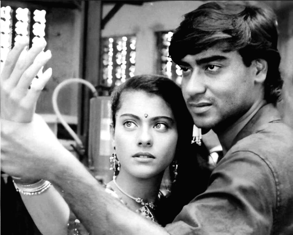 Ajay Devgn feels he's been in lockdown for 22 years. - Ajay Devgn