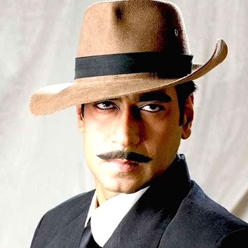 Ajay Devgn: Not sufficient to play Bhagat Singhji once in your lifetime - Ajay Devgn