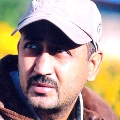 Ajay Devgn's brother and 'Raju Chacha' director Anil Devgan no more - Anil Devgan