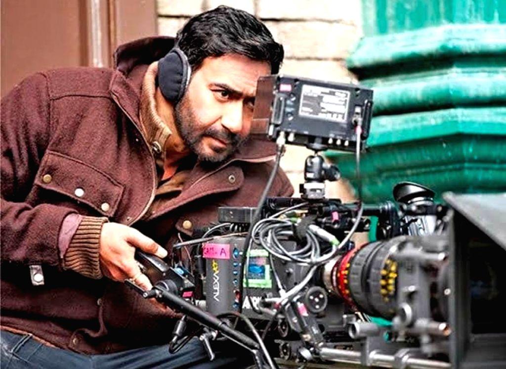 Ajay Devgn to start shooting for 'Gangubai Kathiawadi' on Feb 27. - Ajay Devgn
