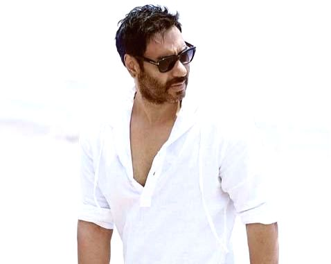 Ajay Devgn: We'll rise, heal and conquer!. - Ajay Devgn