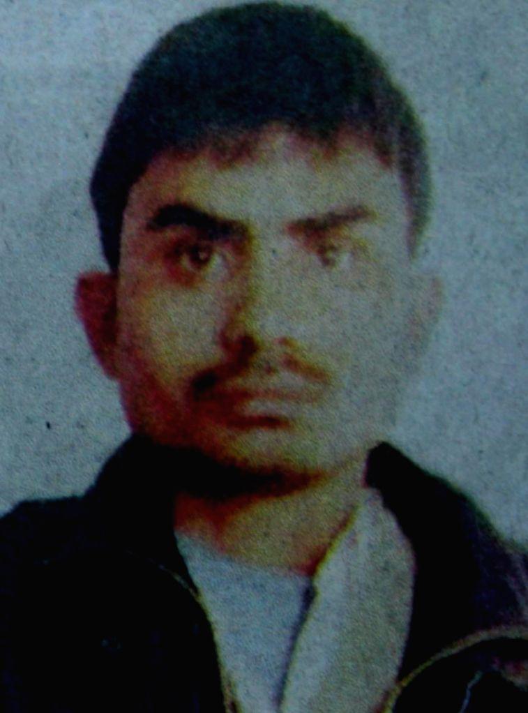 Akshay Kumar Singh. (Photo: IANS) - Akshay Kumar Singh