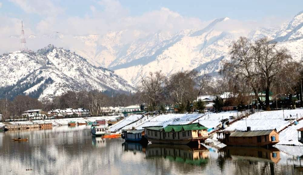 Al-Qaeda increases its focus on Kashmir, India needs to remain firm.