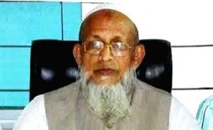 Al Quaida militant -Afghan Taleban Mufti Izhar - Taleban Mufti Izhar