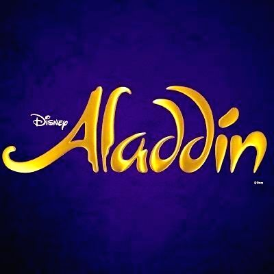 Aladdin The Musical. (Photo: Twitter/@AladdinLondon)