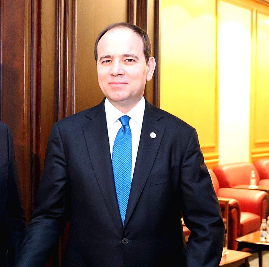 Albania President Bujar Nishani. (File Photo: IANS)