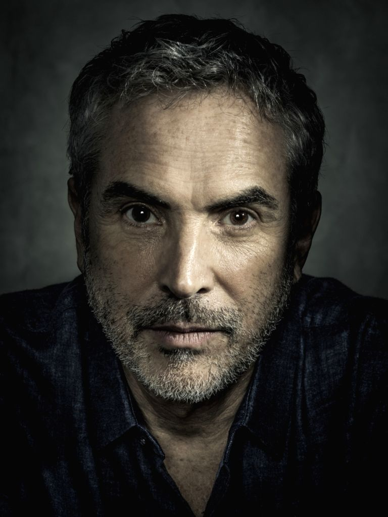Alfonso Cuaron, 'The Disciple