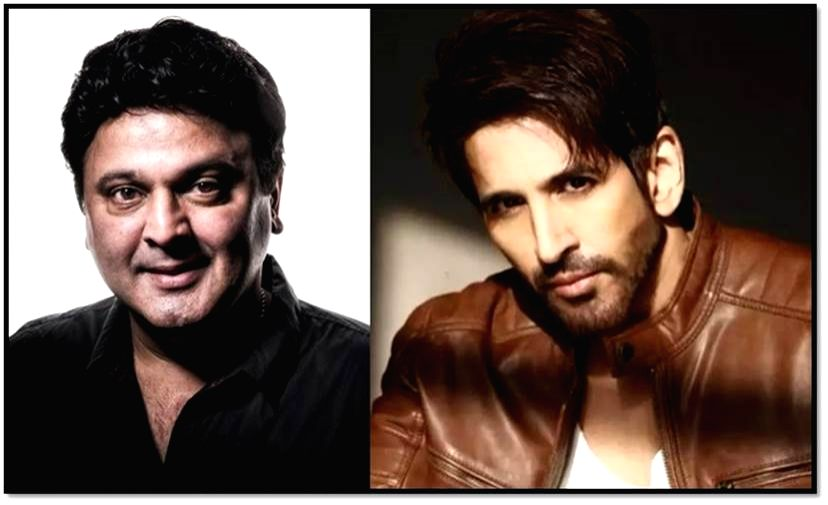 Ali Asgar and Vishal Kotian to team up after for ???Akbar Ka Bal Birbal.